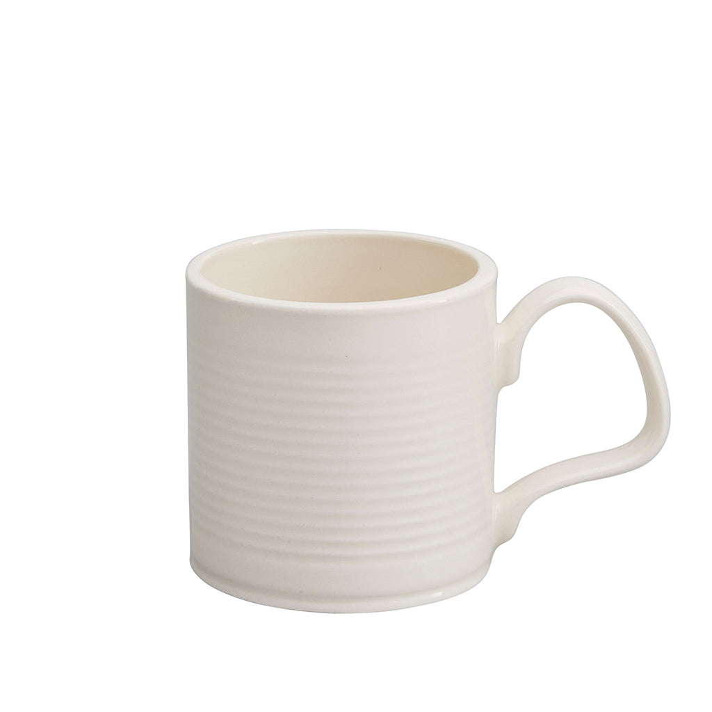 shop this white tin can mug from stolen form in the home accessories section of warehouse home