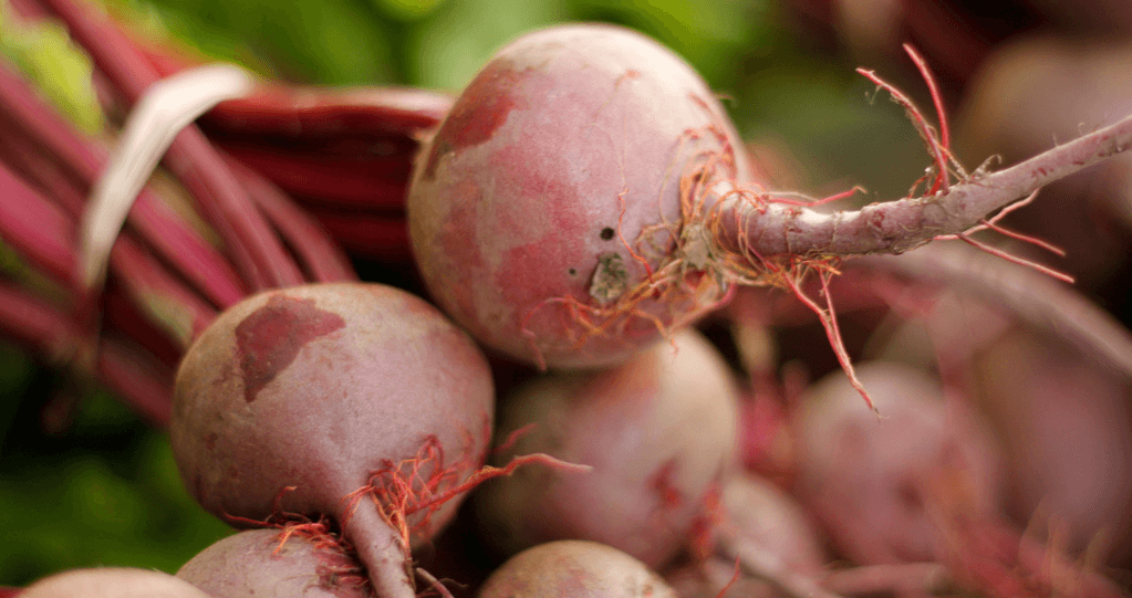 Why You Should Eat More Beets!
