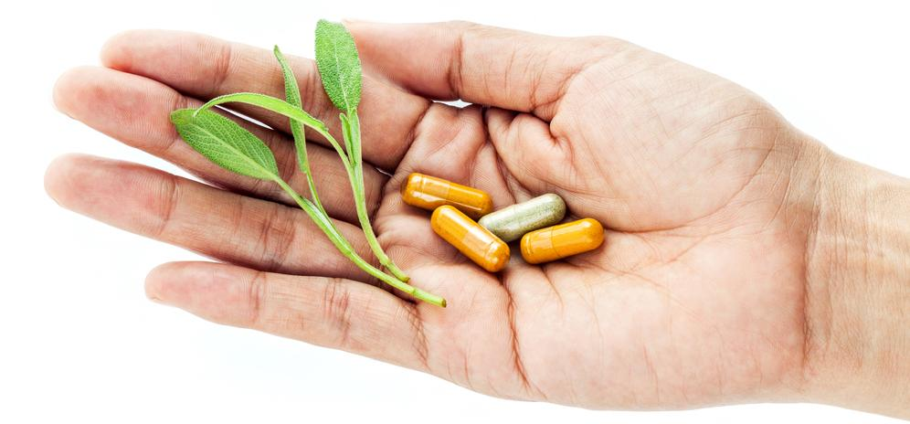You Just Decided To Start Making Your Own Herbal Supplements, What's Next?