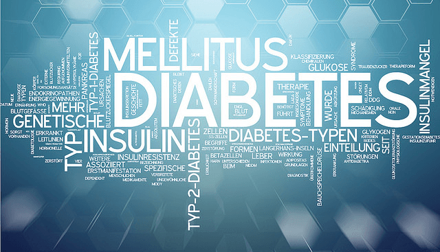8 Herbs that Can Help Fight Diabetes