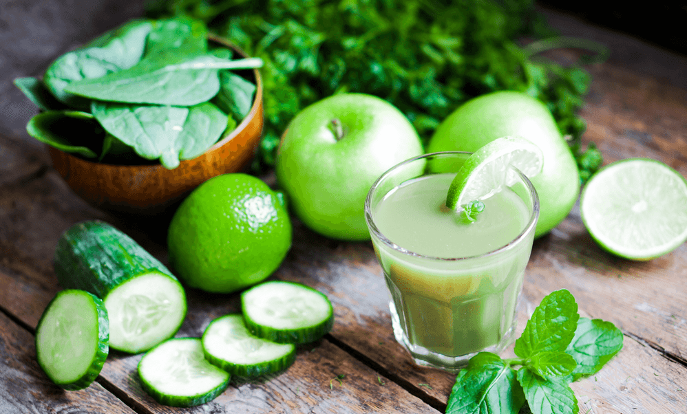 Green Juice Diet: What It Can Do For You