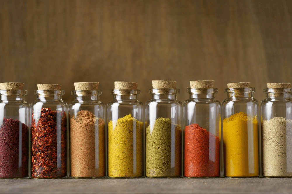 Healing Spices Every Kitchen Needs to Have