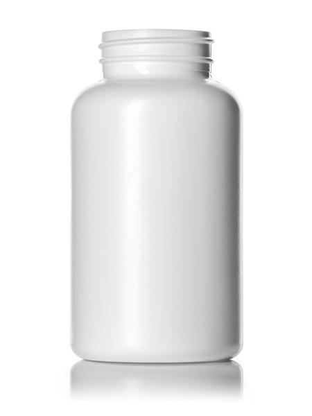 Wide Mouth Pill Packer Bottle