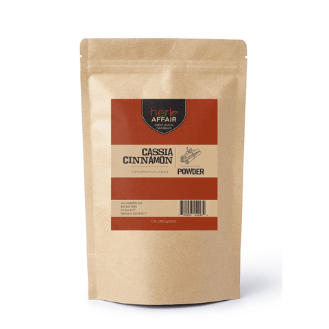 Cinnamon Powder (Cassia)