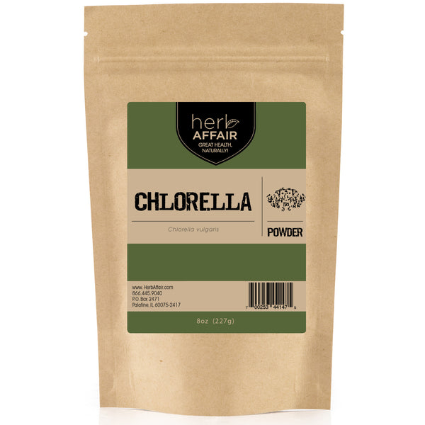 Chlorella Powder (8 oz)