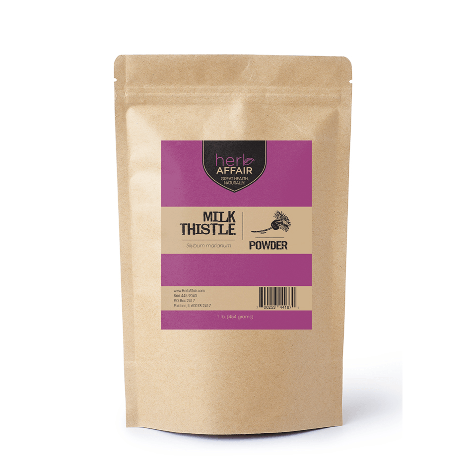 Milk Thistle Powder