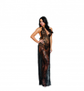 Dreamgirl Exclusive Royal Lace Gown