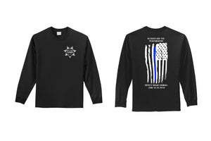 Memorial | Flag Long Sleeve
