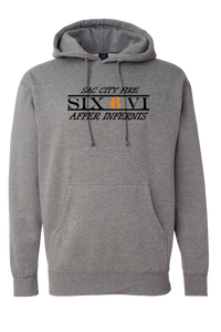 SFD OFF Duty | Hooded Sweatshirt