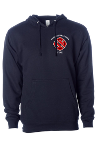 ECCFPD | Hooded Sweatshirt