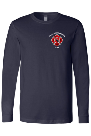 ECCFPD | Long Sleeve Tee