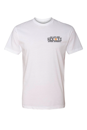SFD OFF Duty Small Logo | Short Sleeve
