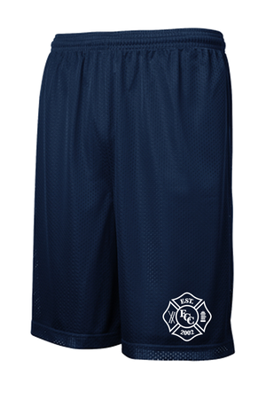 ECCFPD | Workout Shorts