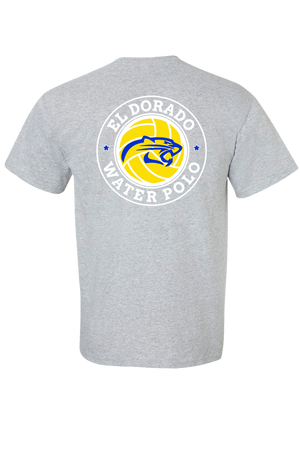 EDHS WP | Tee - Heather Grey