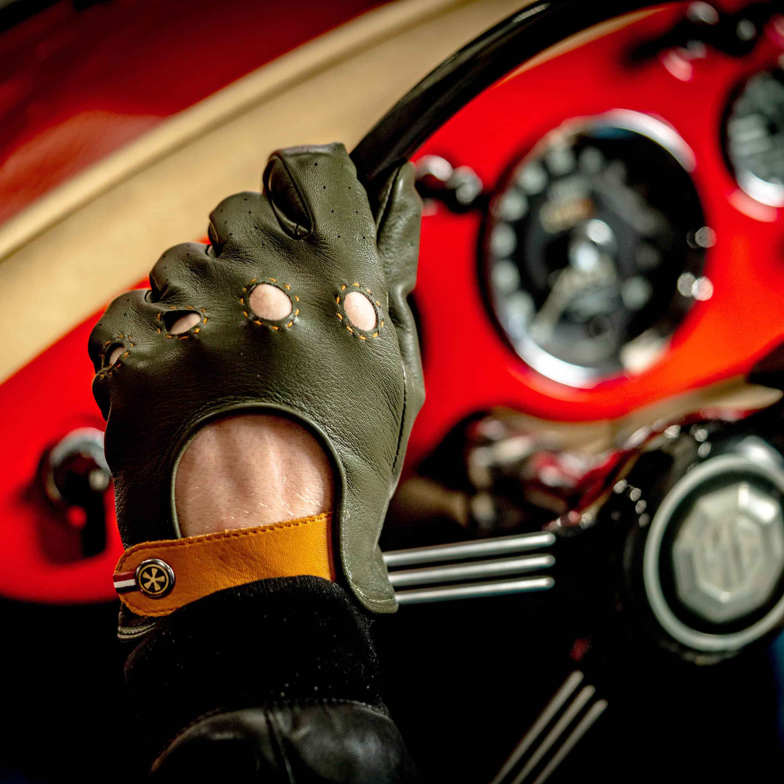 Best mens driving gloves