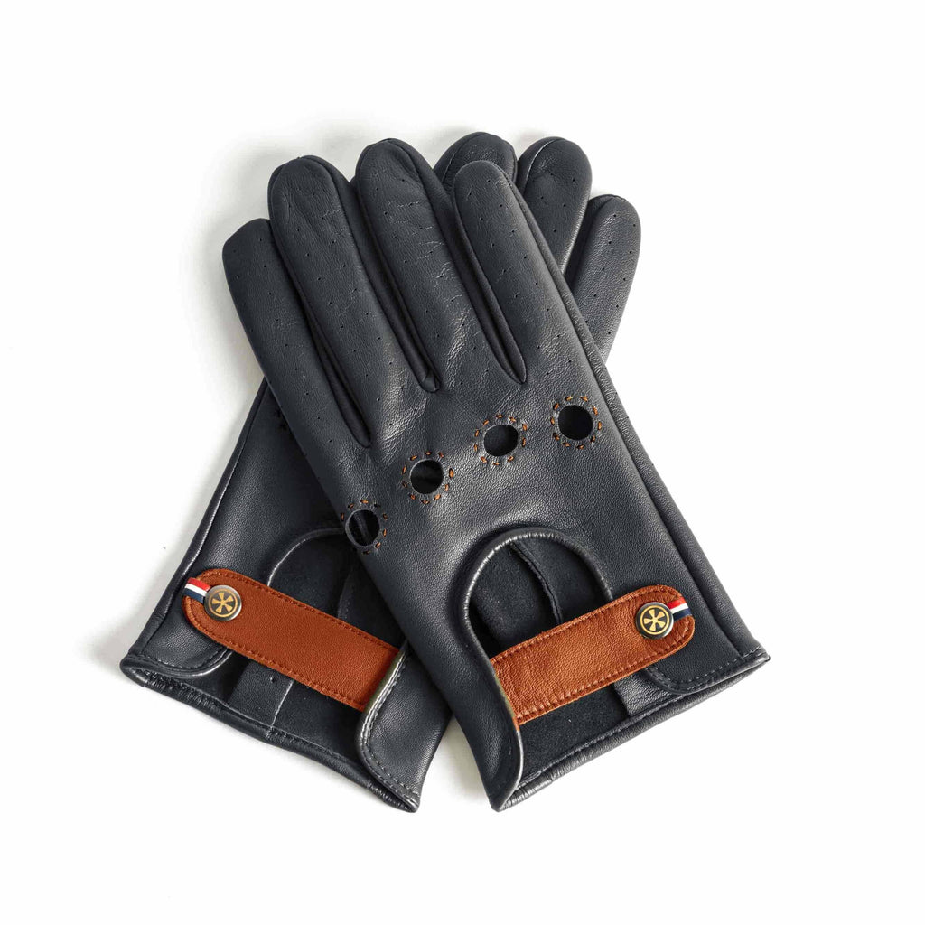 Best mens driving gloves black