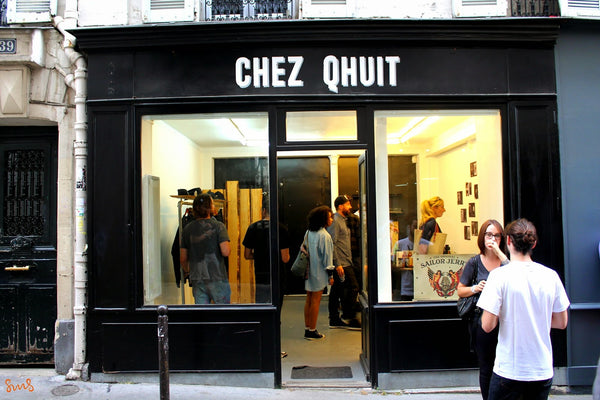 boutique qhuit abbesses paris