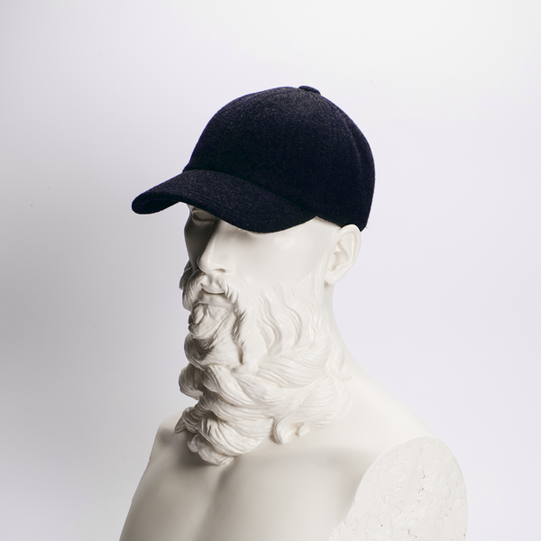 casquette laine made in france