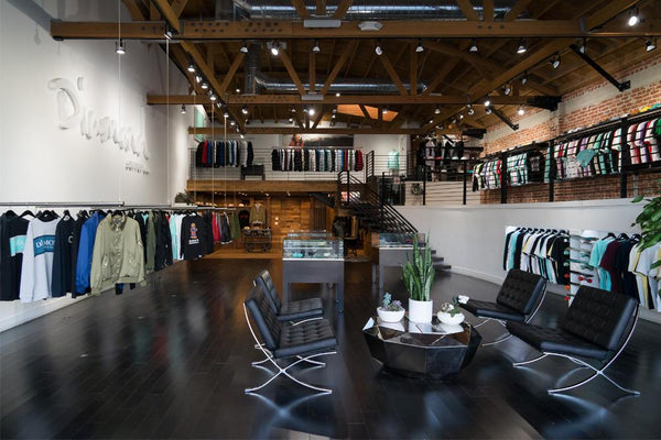 Diamond Supply Co - Shop LA