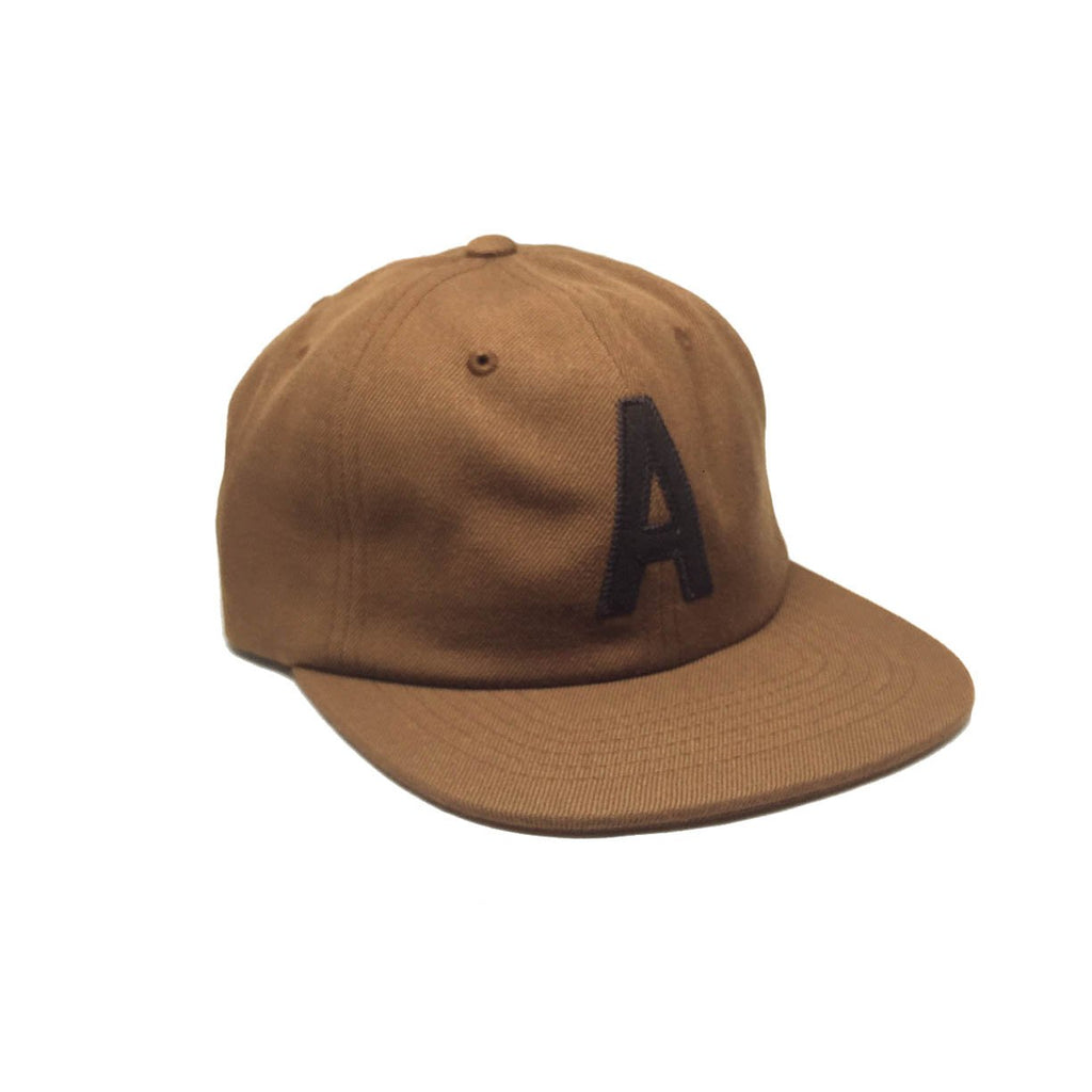Casquette Altamont Bohr Ball Brown