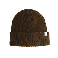 Bonnet Billabong marron