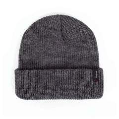 Heist Heather Grey Gris Brixton - Bonnet