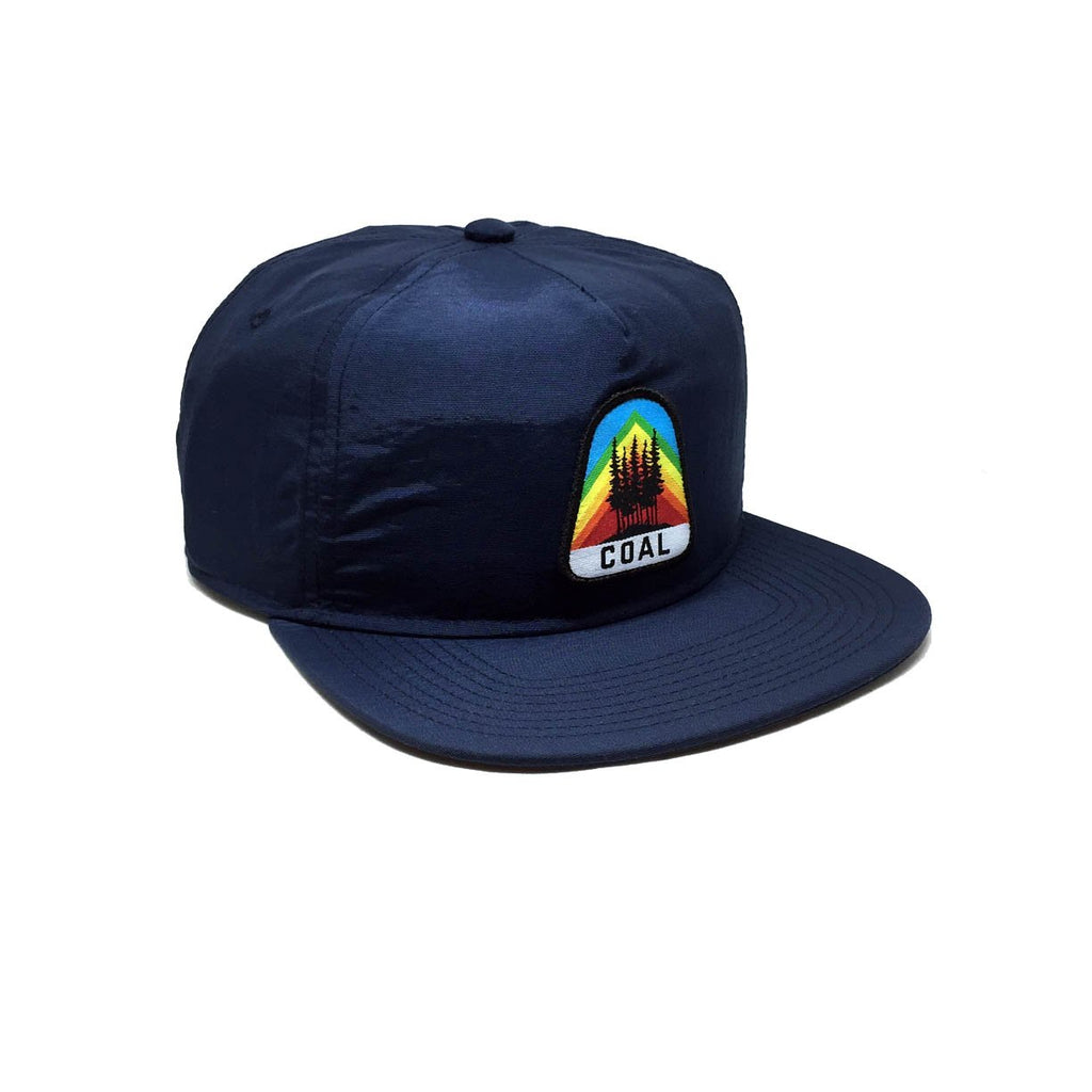 Casquette Coal - The Summit Navy