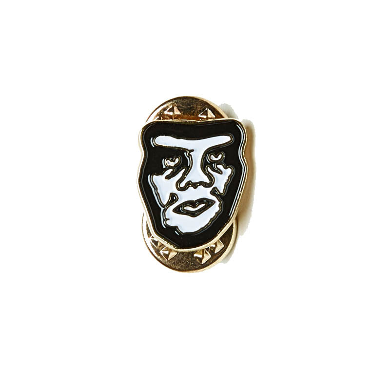 Pin's Obey - Creeper Pin