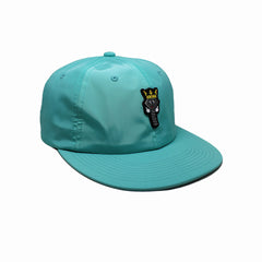 Casquette Diamond Kings of Hardware Diamond Blue Turquoise