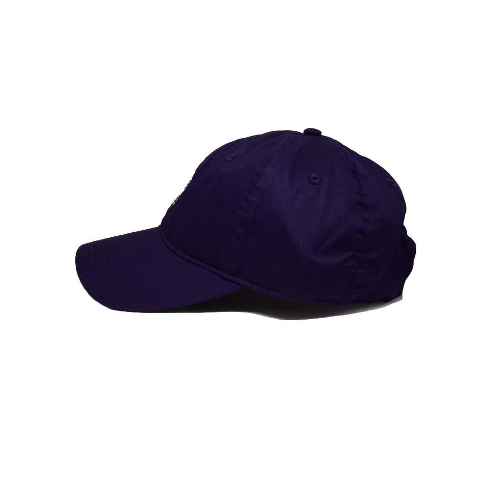 Element Fluky Dad Cap Aura Purple