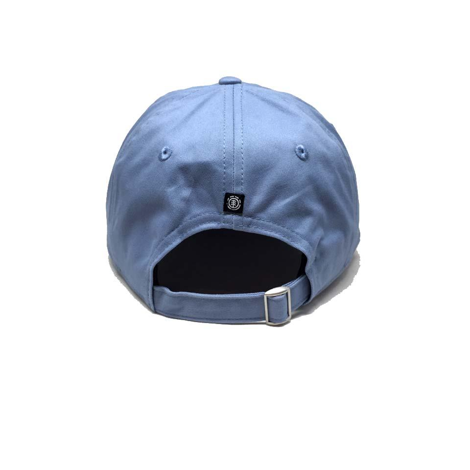 Element Fluky Dad Cap Blue Fade