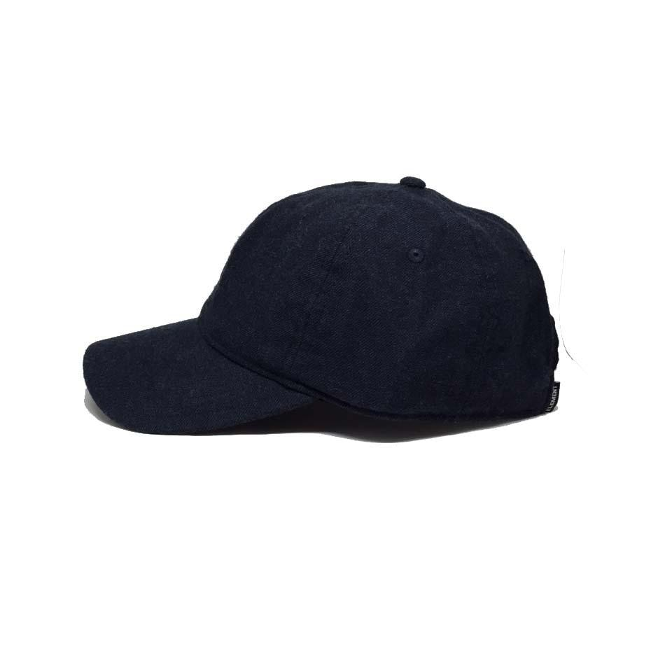 Element Fluky Dad Cap Dark Denim