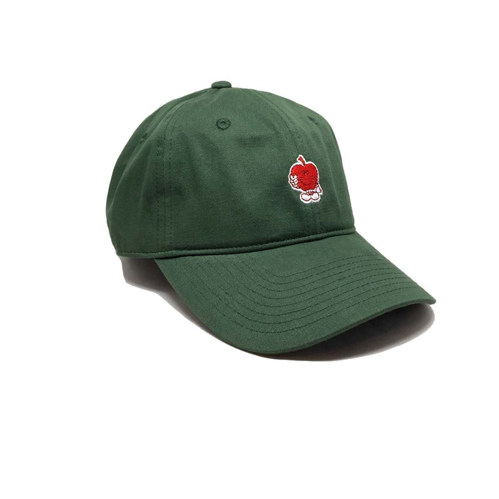 casquette element vert Fluky Dad Cap Hunter Green
