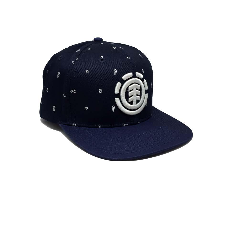 Casquette Element - Knutsen Cap A In a day