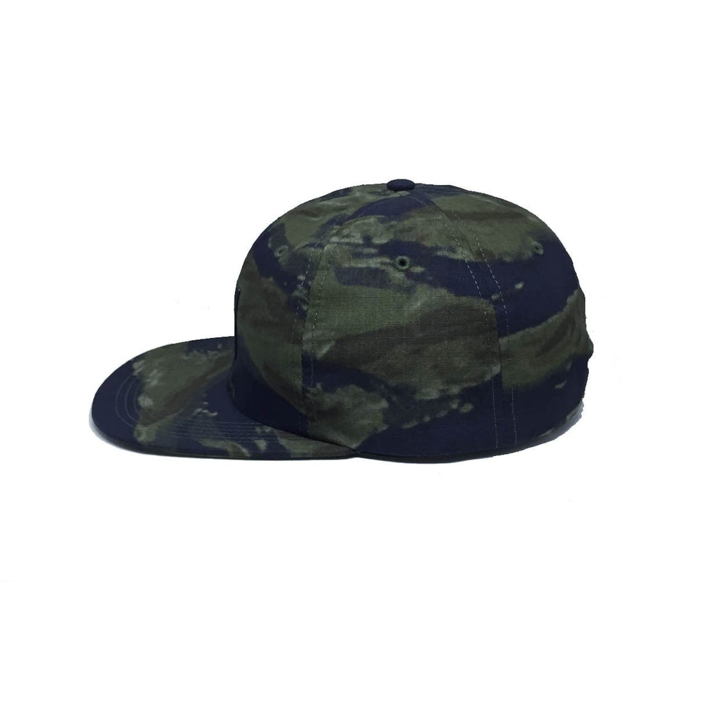 Huf Tiger Camouflage