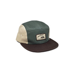 Casquette enfant five panels Jack & Winn Summit