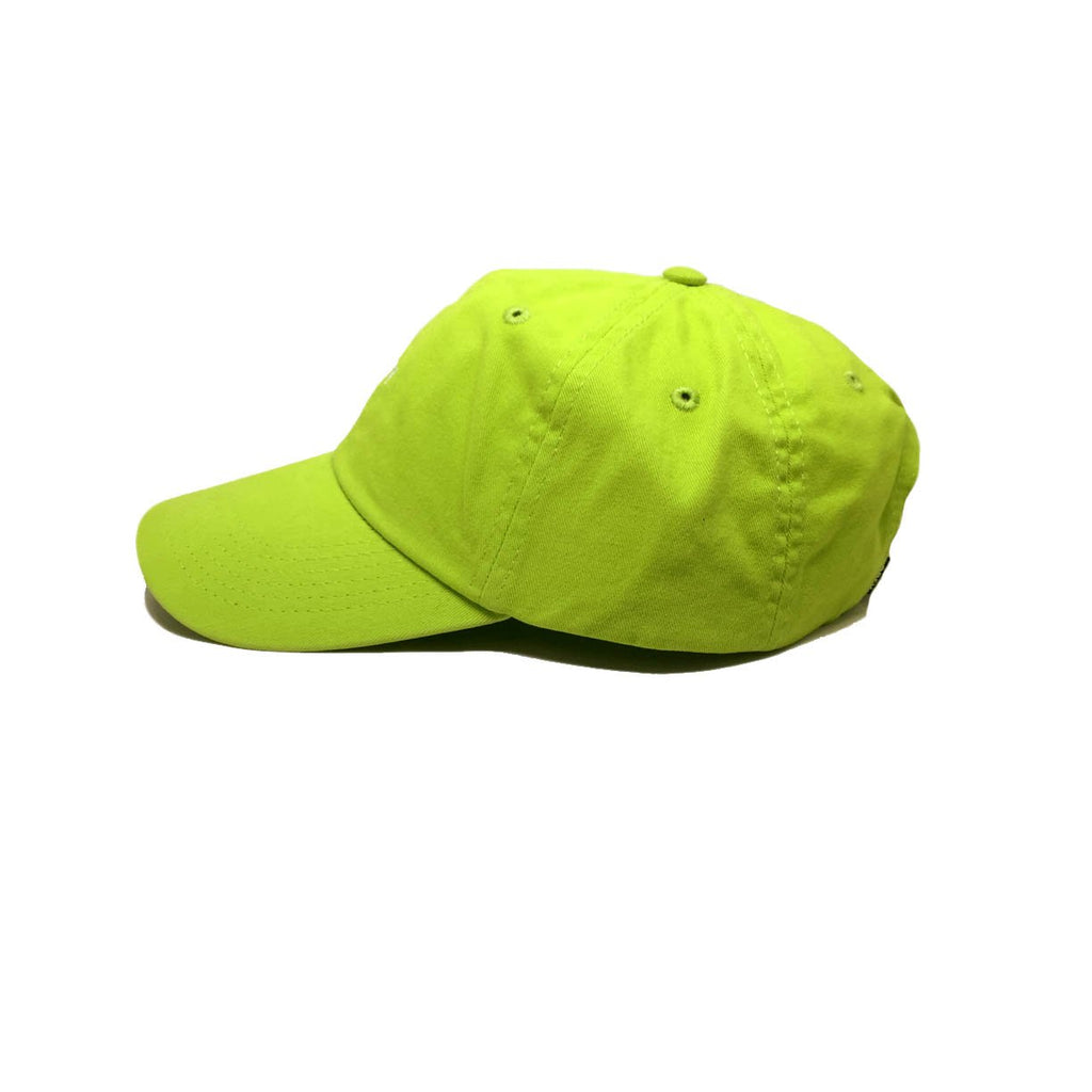 Obey Jumble Bar Li Neon Green