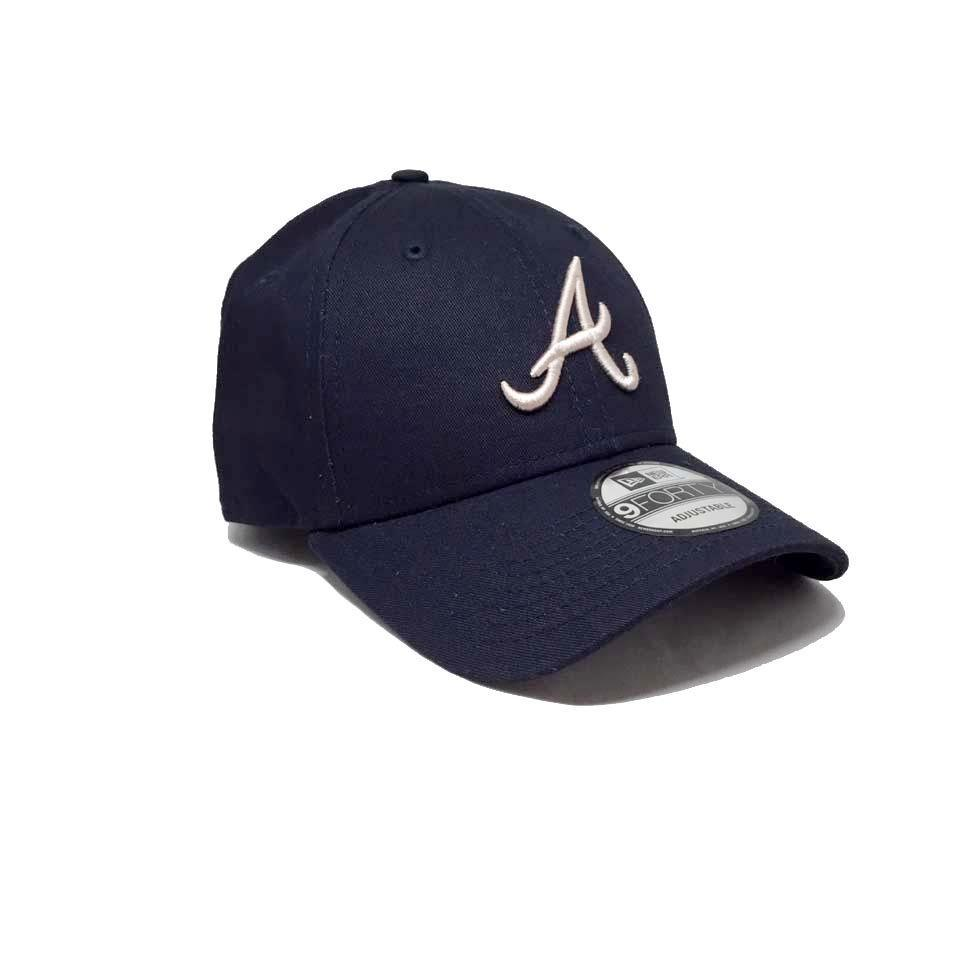 Casquette New Era Atlanta Braves 9forty - League Essential