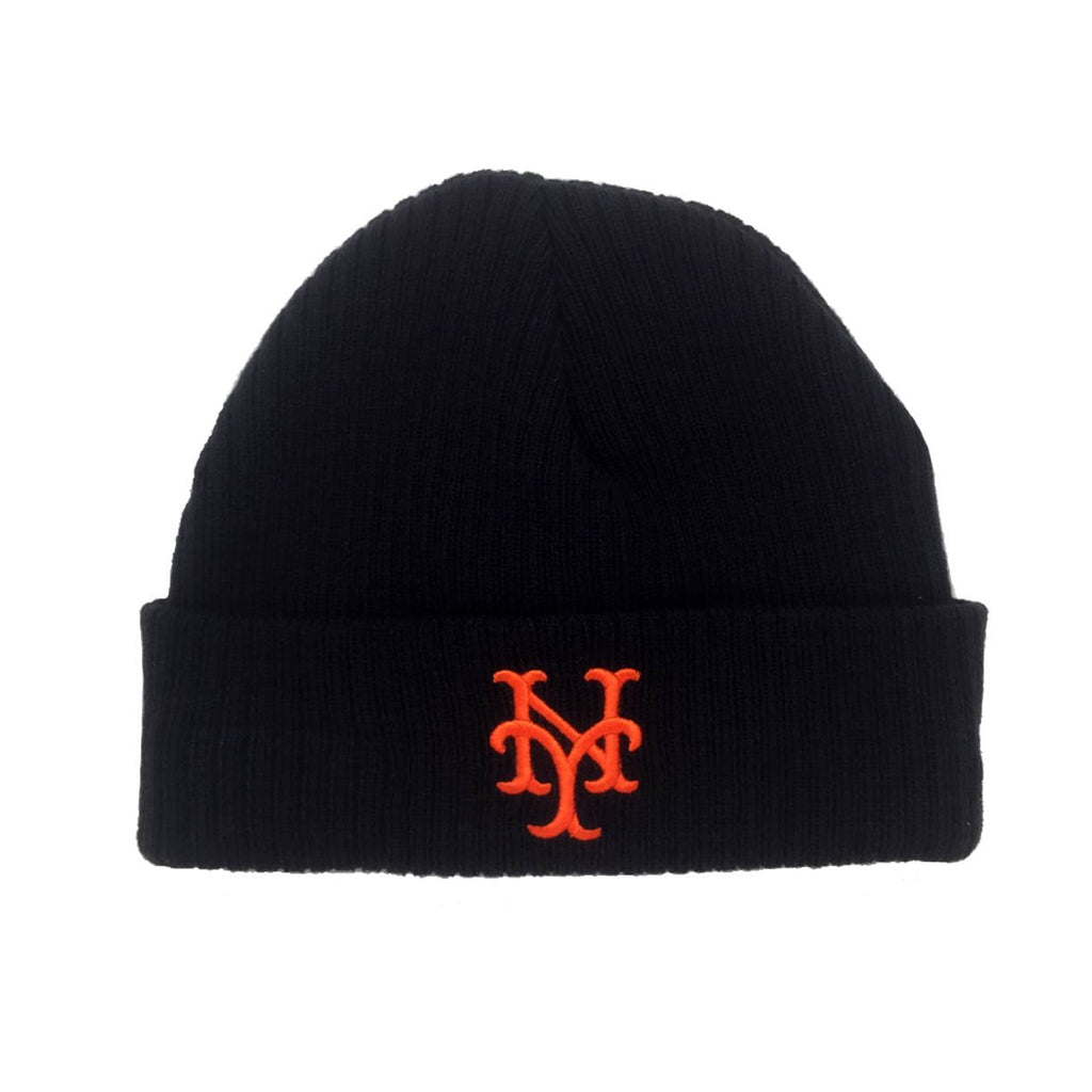 Mets Club Coop Navy Bleu Marine New Era - Bonnet