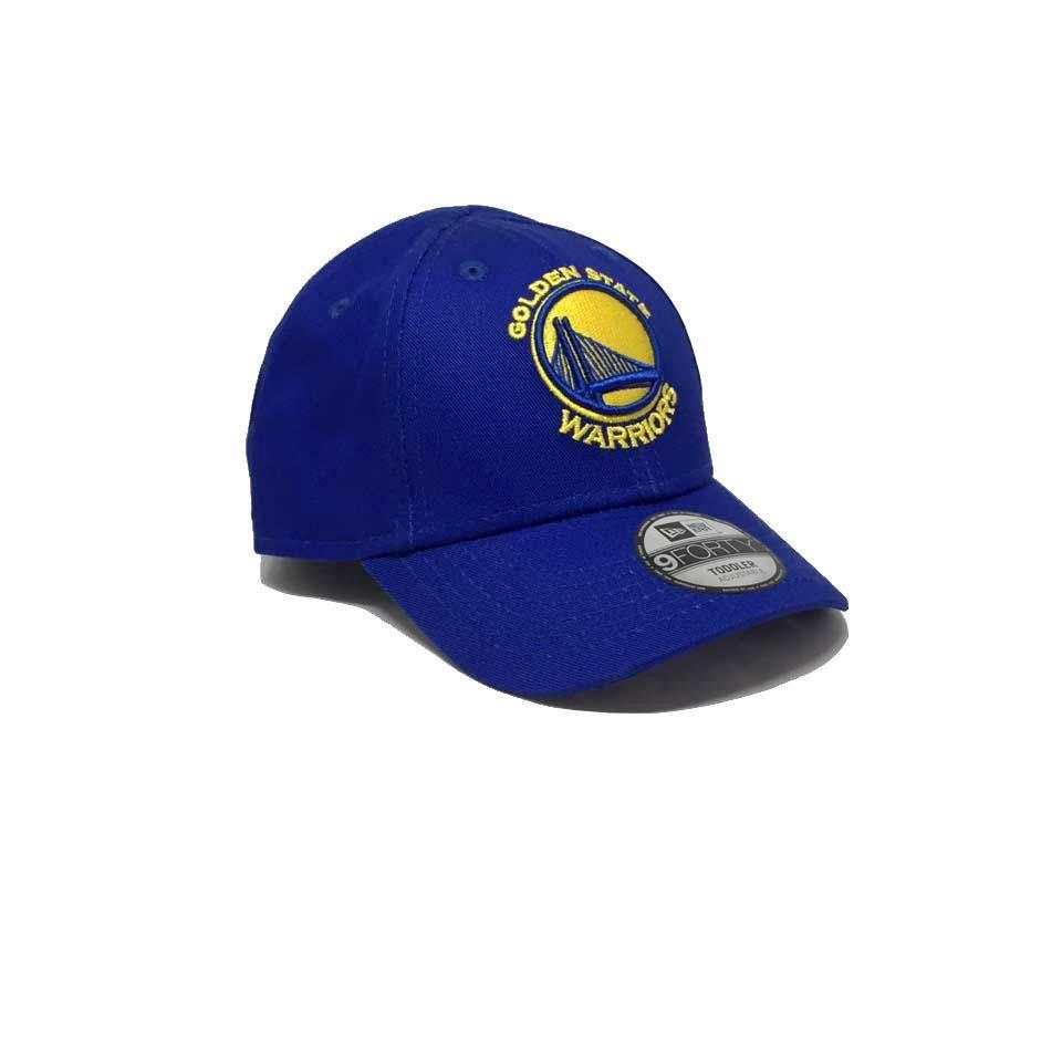 Casquette enfant New Era - Golden State Warriors 9forty 940