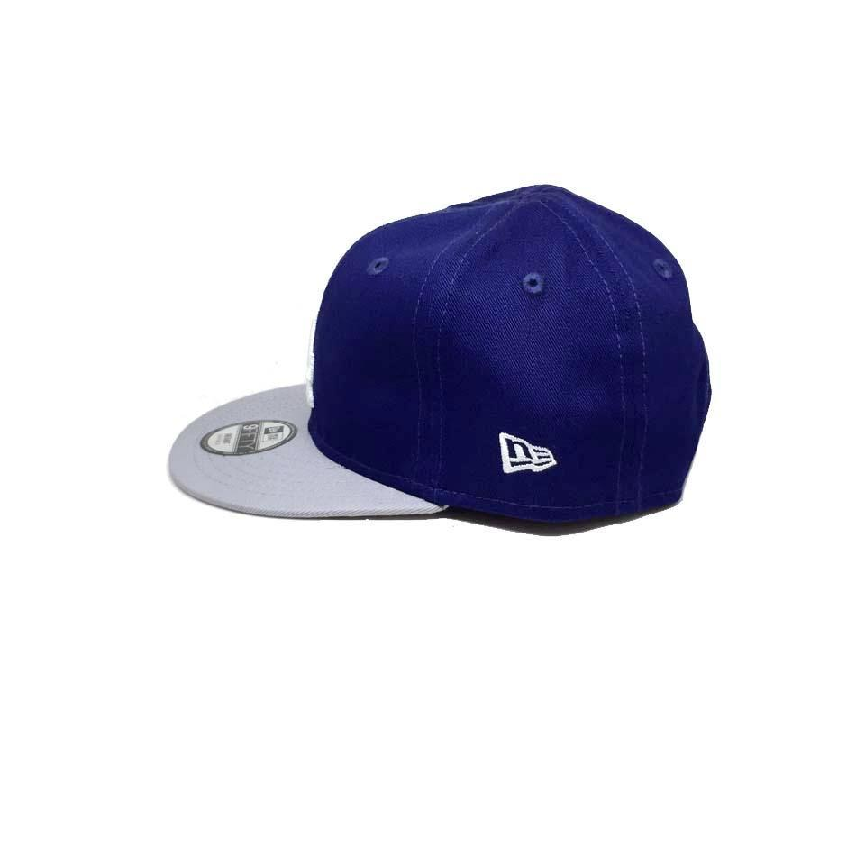 New Era Kids Essential 9Fifty Dodgers
