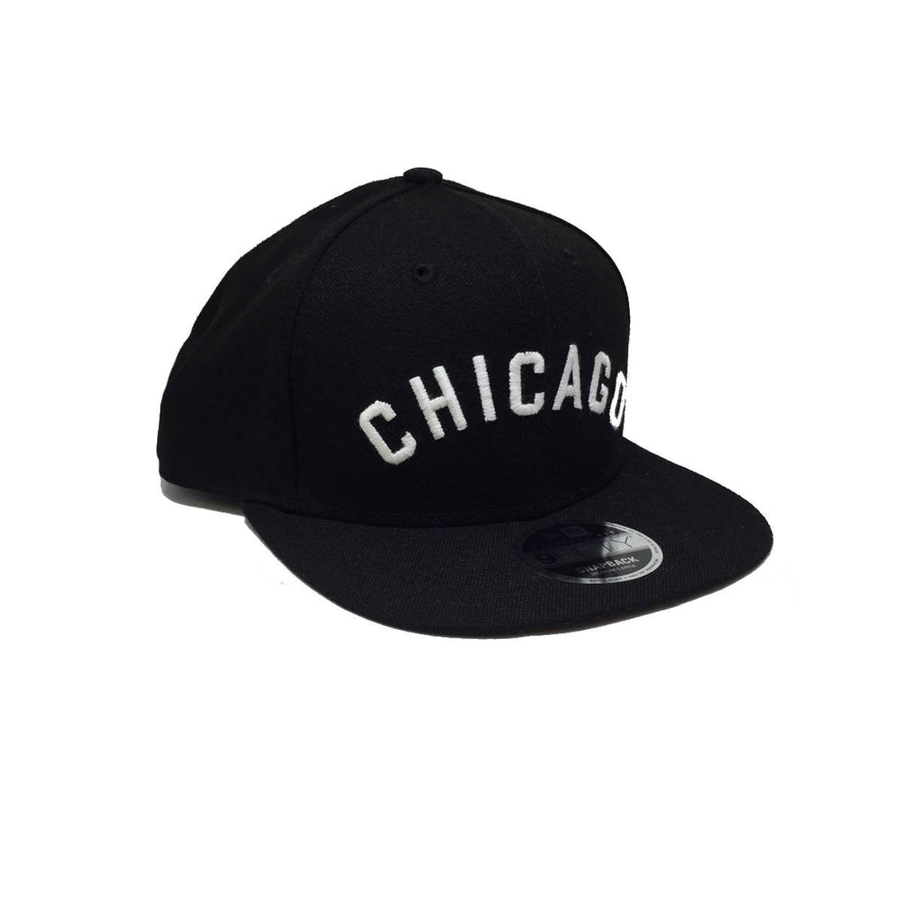 96d3f5ef004af Casquette New Era Chicago 9Fifty MLB Classic White Sox – Simone Headwear