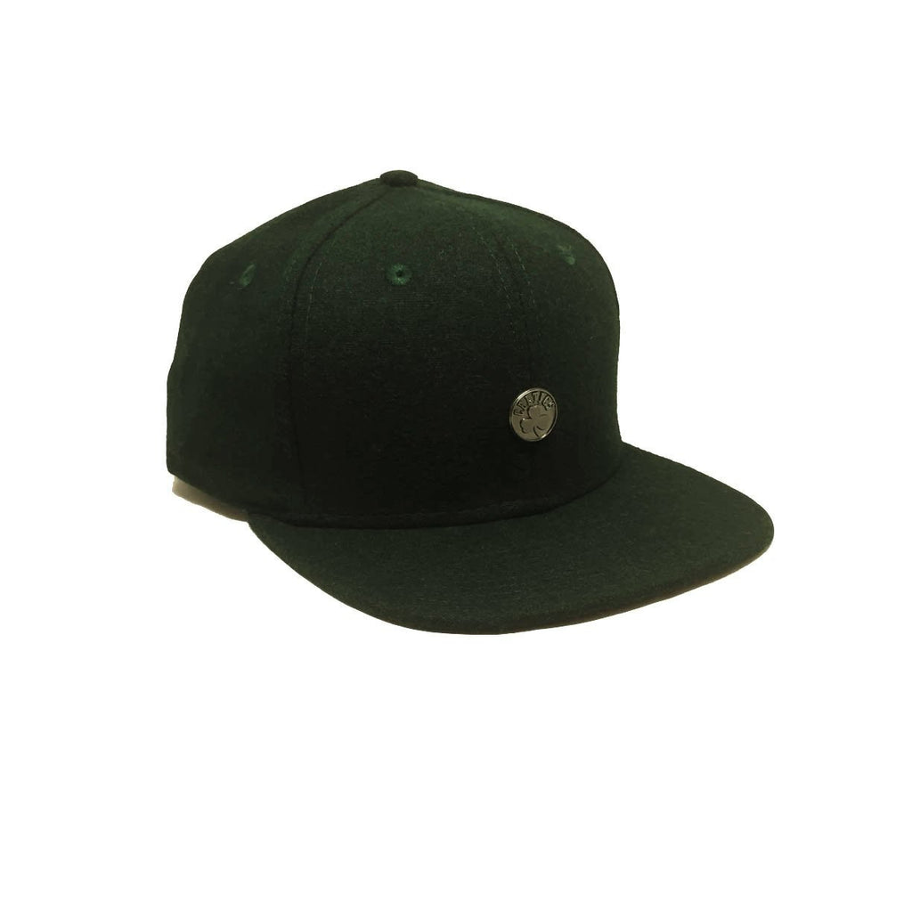 Casquette New Era - NBA Pin Boston Celtics 9fifty vert