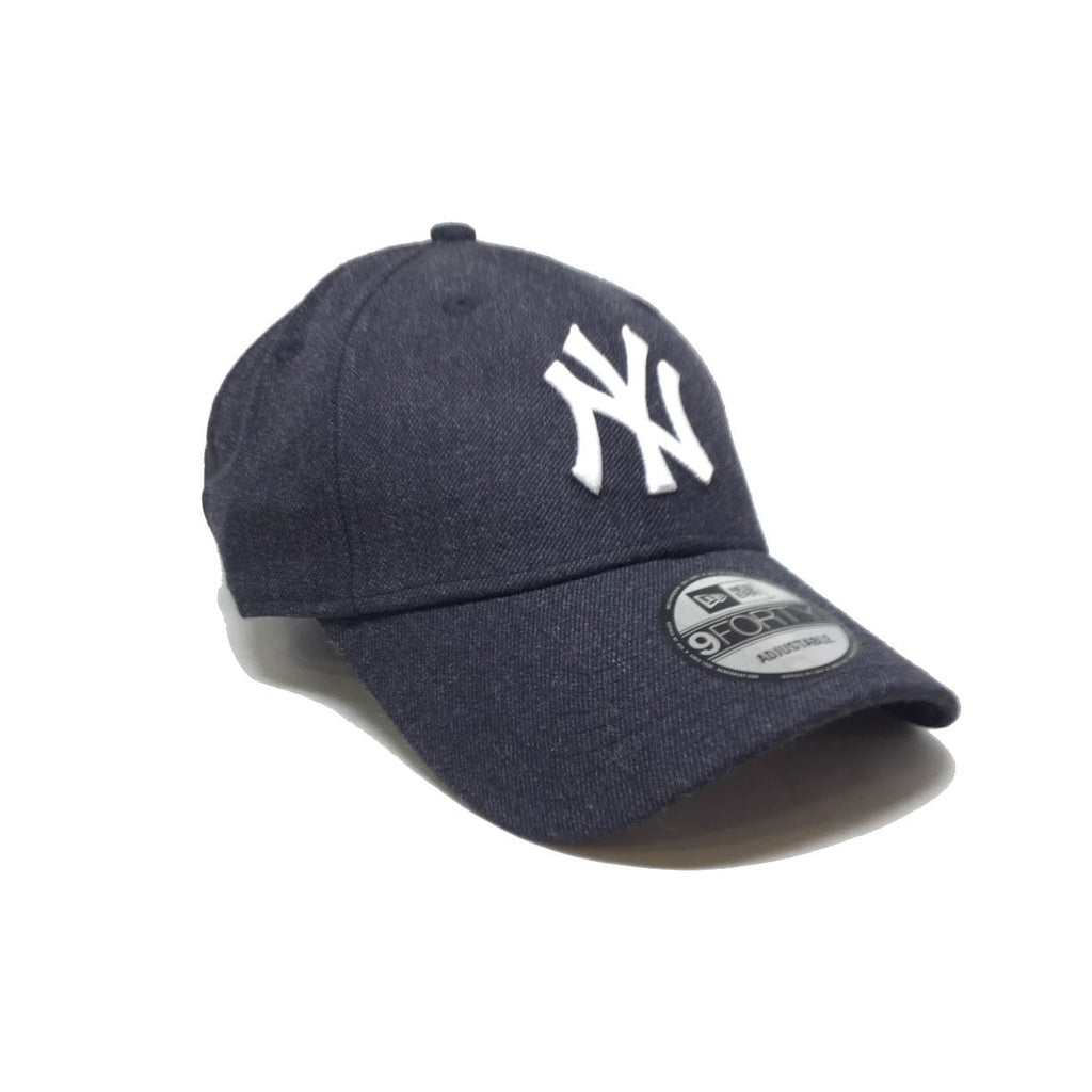 Casquette New Era Yankees bleu