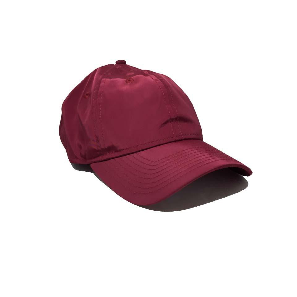 Casquette femme new era bordeaux - toggle 9forty