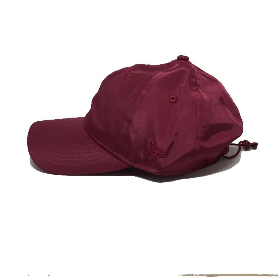 New Era Sport Toggle 9Forty Women Burgundy