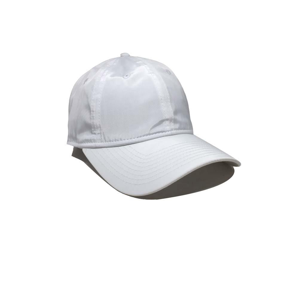 Casquette femme new era blanche Toggle 9Forty