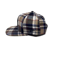 New Era Spring Plaid Yankees 9Fifty