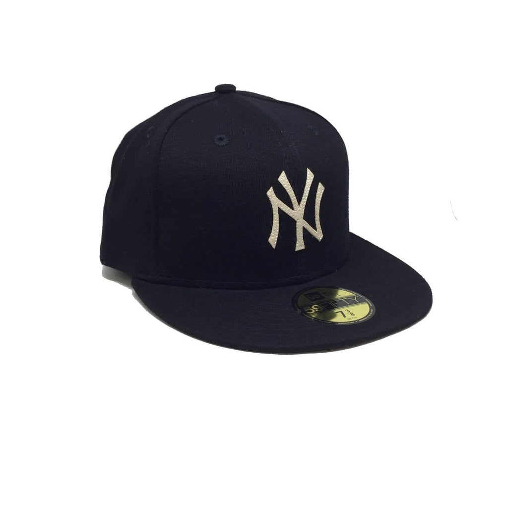 Casquette New Era Yankees 59fifty noir