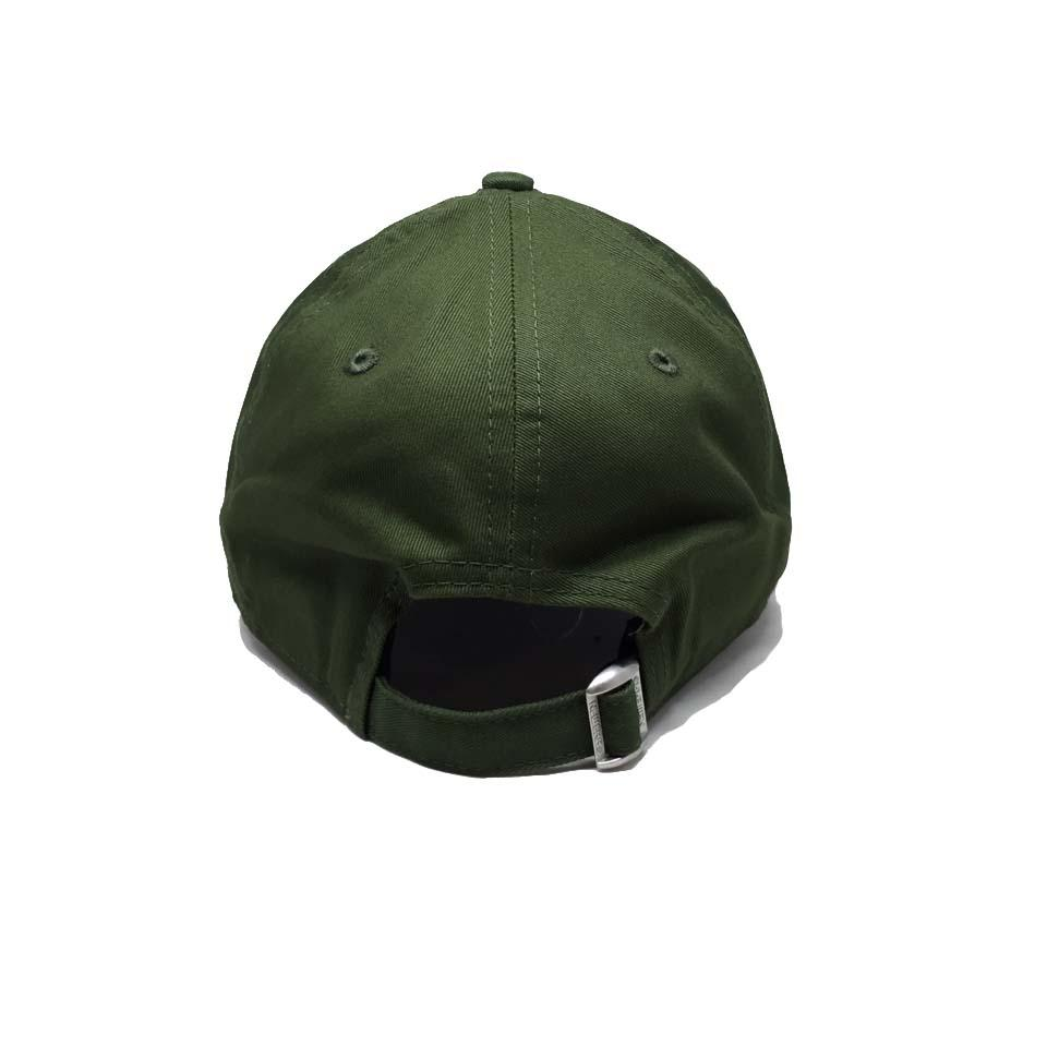 New Era League Essential Yankees Olive 9Forty